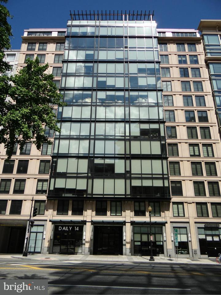 Condominium for Rent at 1133 14th St NW #1109 Washington, District Of Columbia 20005 United States