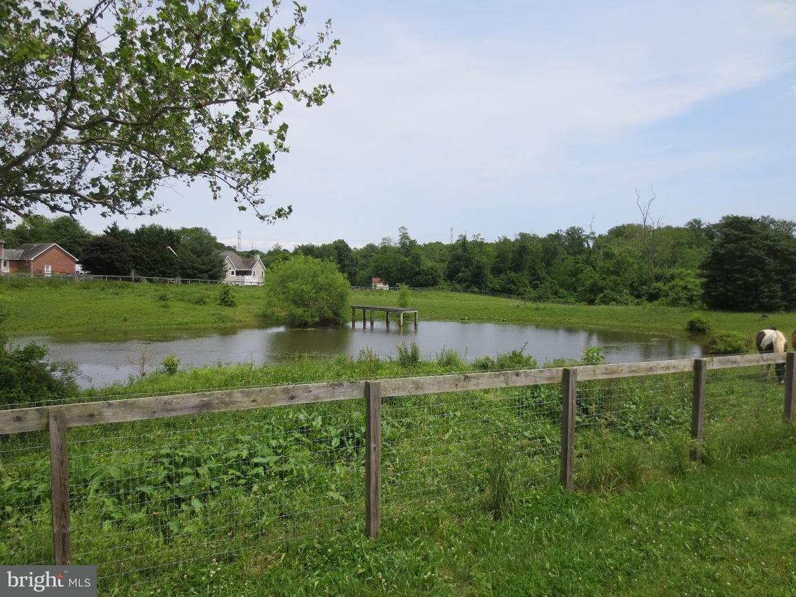 Farm for Sale at 1427 Old Telegraph Rd Warwick, Maryland 21912 United States