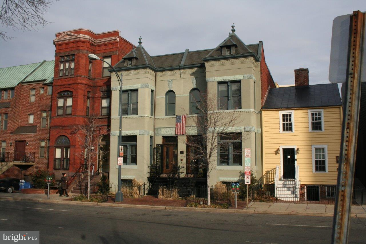 Other Residential for Rent at 512 C St NE Washington, District Of Columbia 20002 United States
