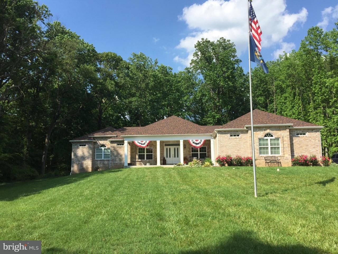 Casa Unifamiliar por un Venta en 1004 Shepherd Court 1004 Shepherd Court Gambrills, Maryland 21054 Estados Unidos