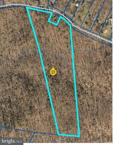 Photo of home for sale at 9205 Keyser Road, Nokesville VA