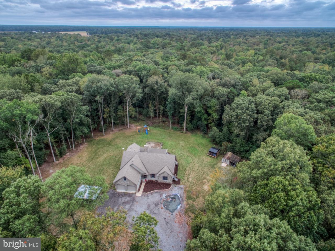 Einfamilienhaus für Verkauf beim 4318 MOUNT HOLLY Road Greenwood, Delaware 19950 Vereinigte Staaten
