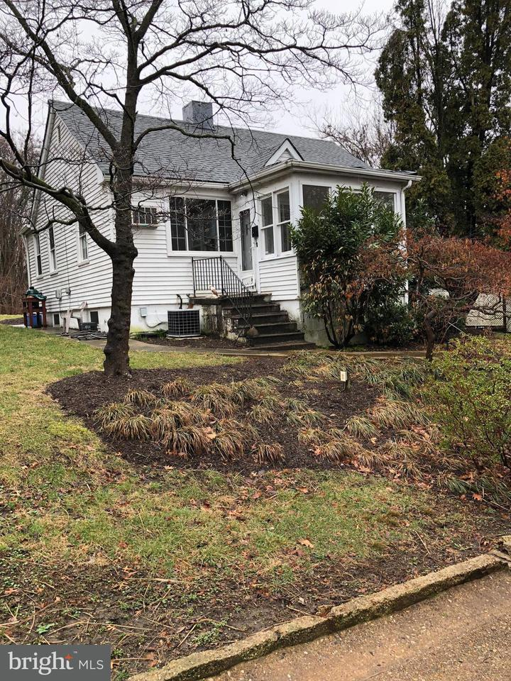 Single Family for Sale at 3440 Seneca St Baltimore, Maryland 21211 United States