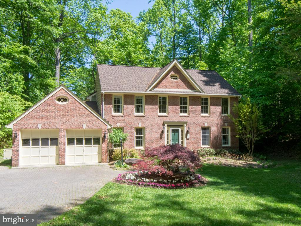986  BRAMLEIGH LANE, Annapolis, Maryland