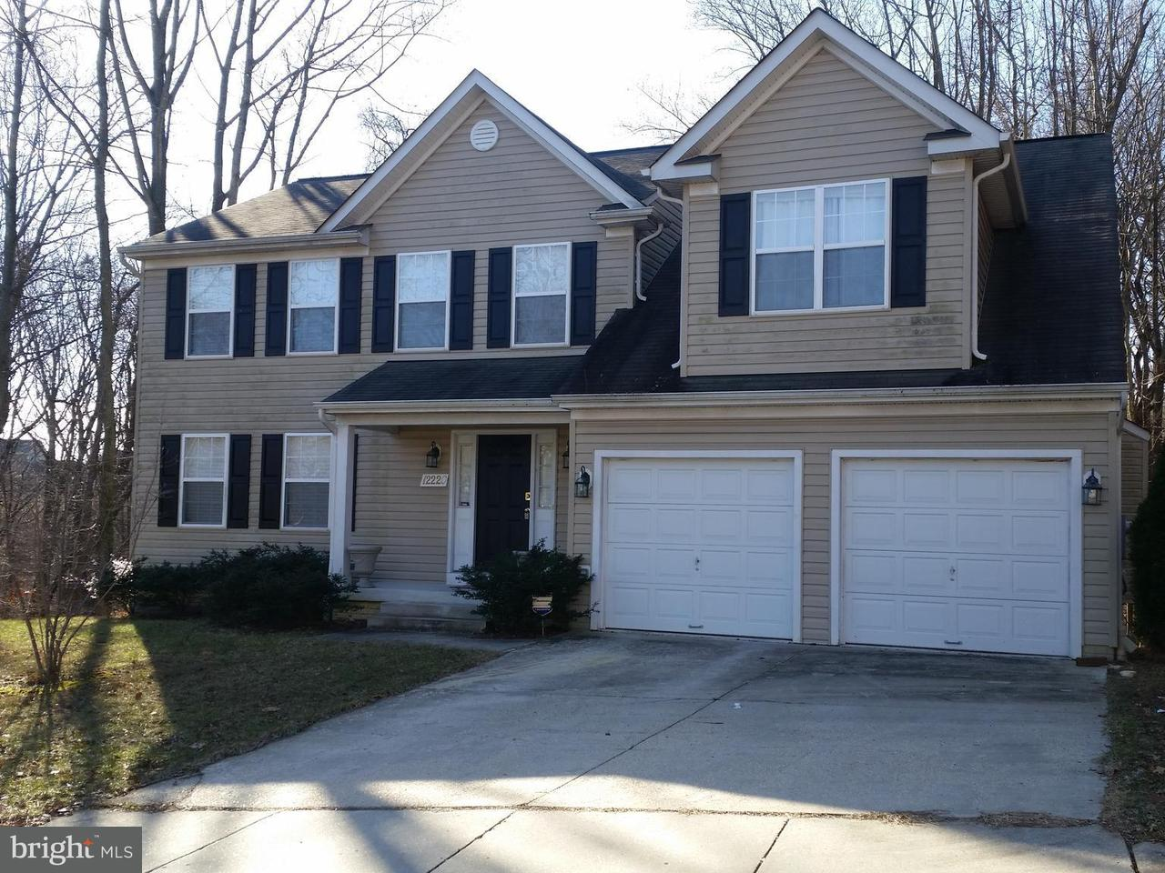 Other Residential for Rent at 12220 Clear Creek Dr Fort Washington, Maryland 20744 United States