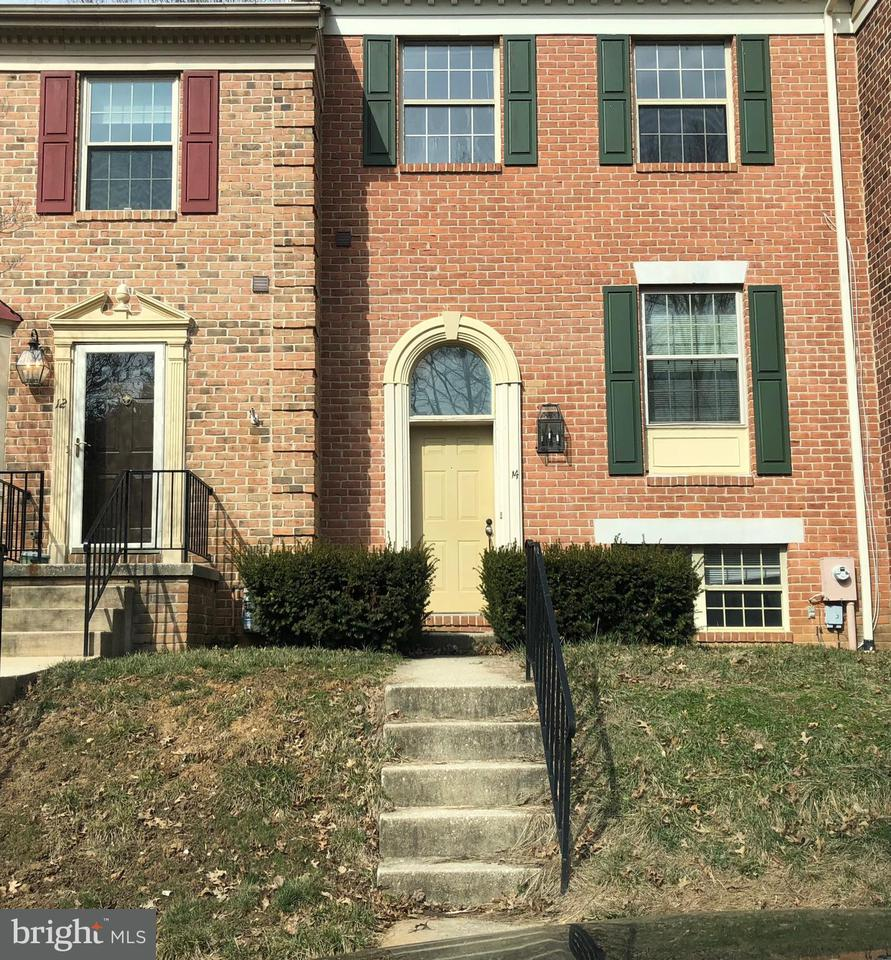 Other Residential for Rent at 14 English Run Cir Sparks Glencoe, Maryland 21152 United States