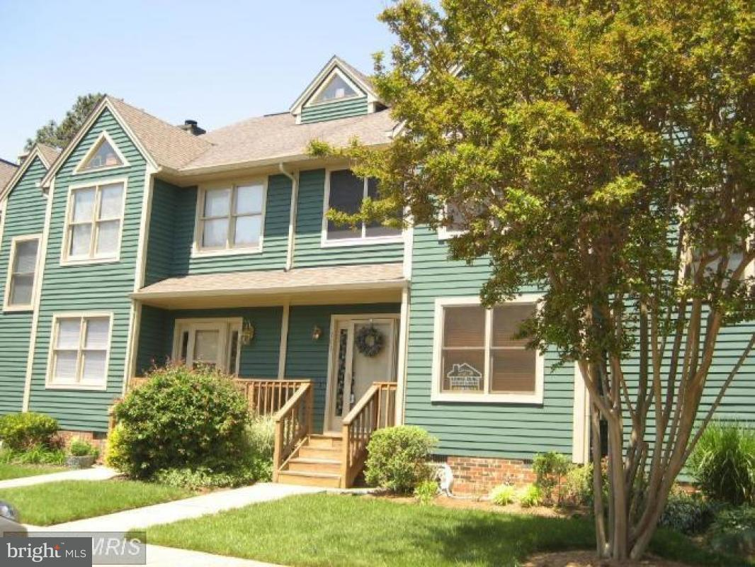 Other Residential for Rent at 766 Belle Field Rd #106 Dowell, Maryland 20629 United States