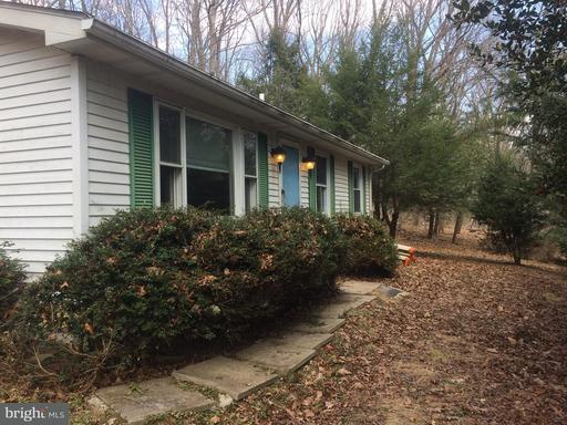 Property for sale at 4611 Amoss Rd, White Hall,  MD 21161