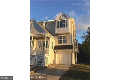 Other Residential for Rent at 18946 Snow Fields Cir Germantown, Maryland 20874 United States