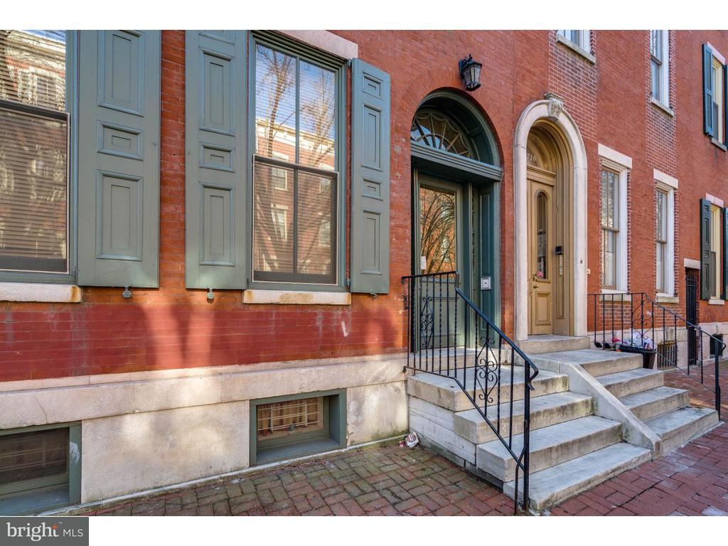 1708 WALLACE ST #202, Philadelphia PA 19130