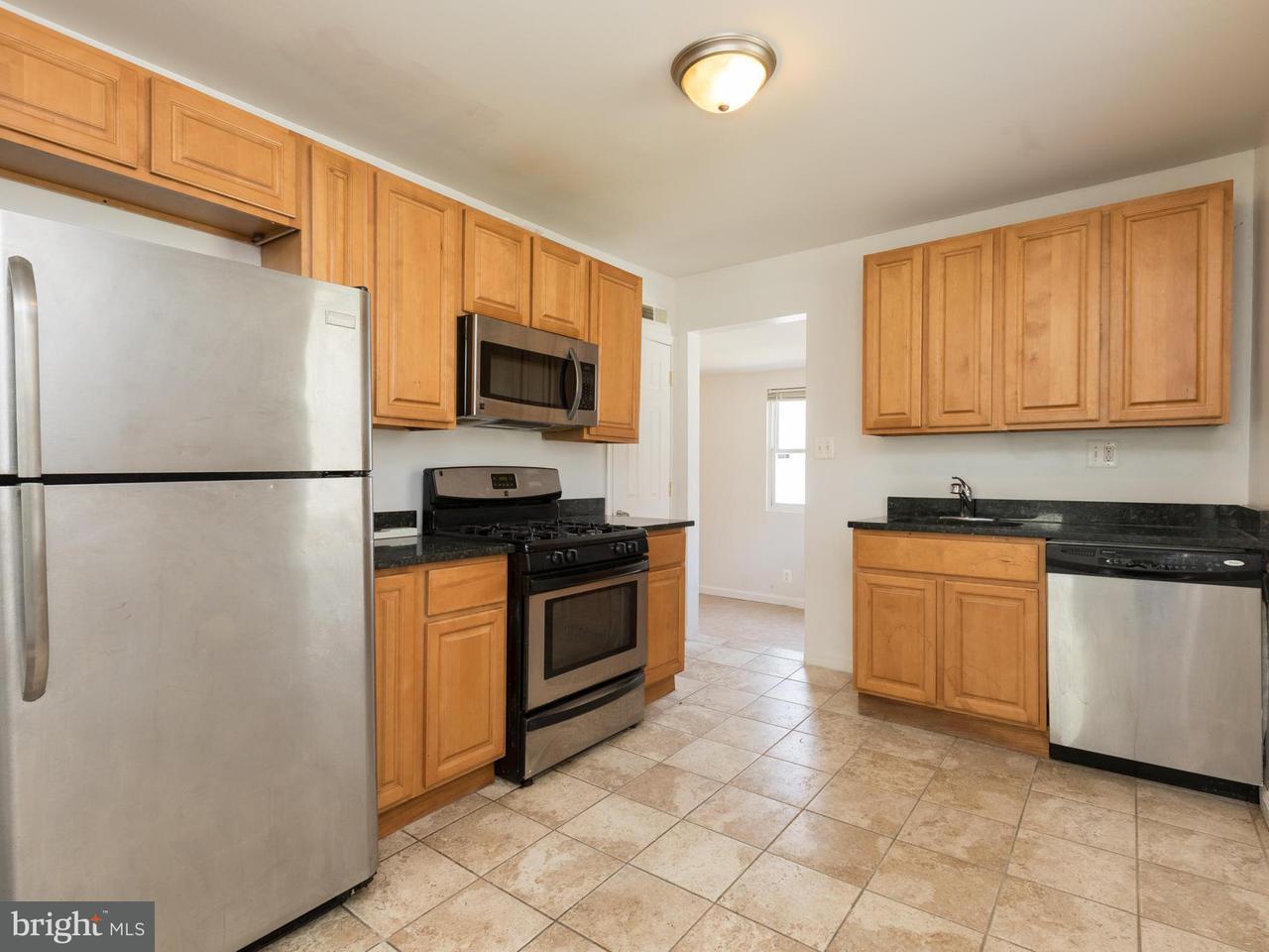 Single Family for Sale at 6517 Woodland Rd Morningside, Maryland 20746 United States