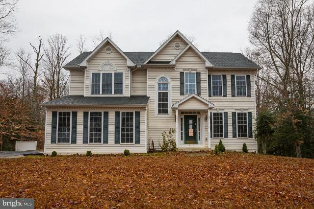 Single Family for Sale at 13611 Hearst Pl Charlotte Hall, Maryland 20622 United States