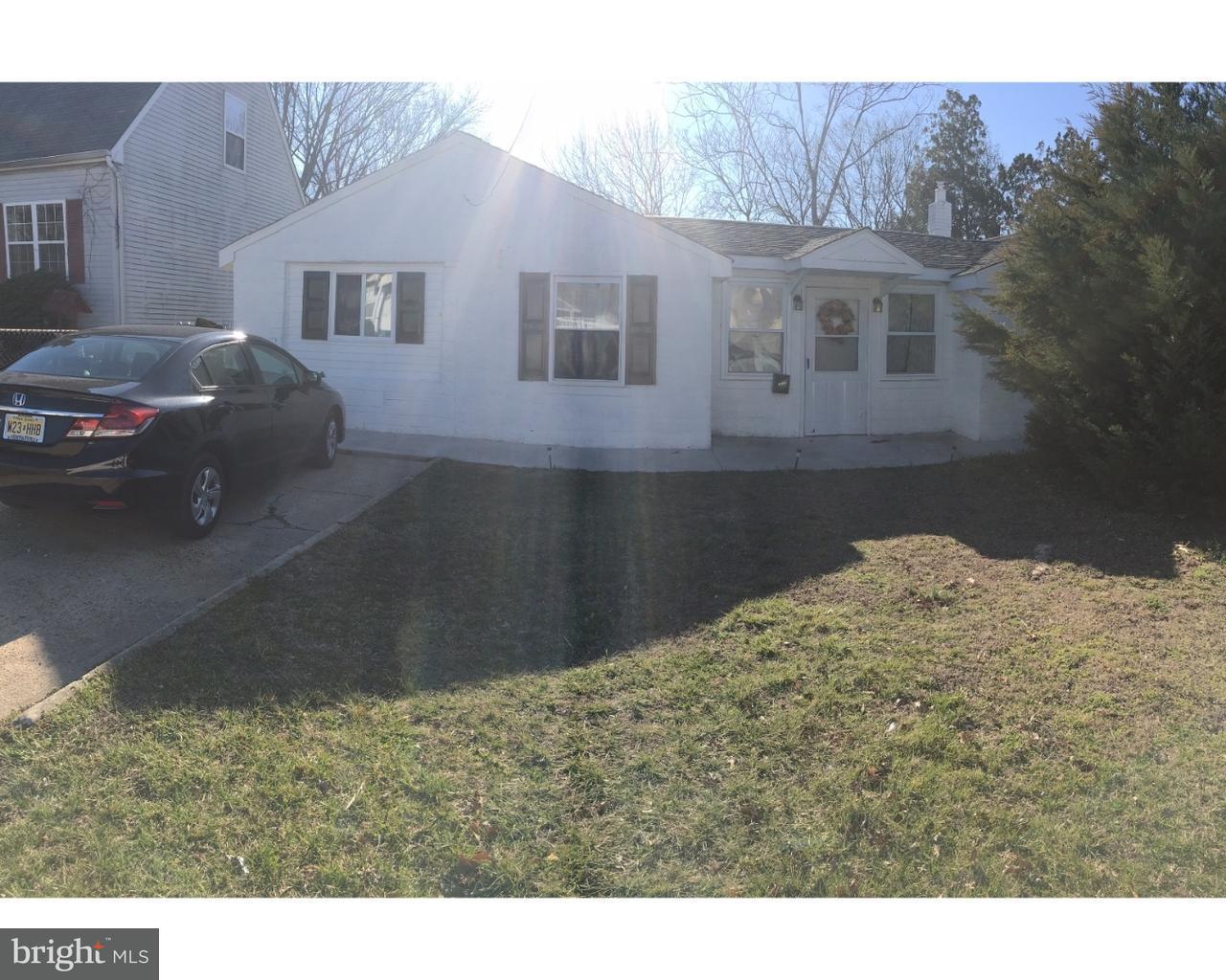 泰普 为 销售 在 1035 MELVIN Avenue Glendora, 新泽西州 08029 美国