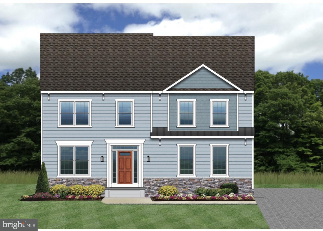Single Family Home for Sale at 543 Fern Rd #Lot 3 543 Fern Rd #Lot 3 Riva, Maryland 21140 United States