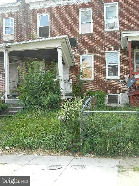 Additional photo for property listing at 3722 Beehler Ave  Baltimore, Maryland 21215 United States