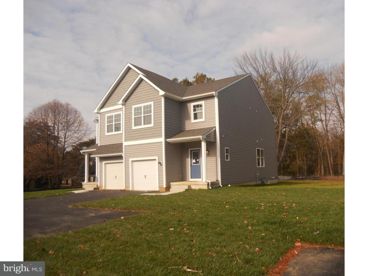Townhouse for Rent at 41 COLES RD #B Blackwood, New Jersey 08012 United States