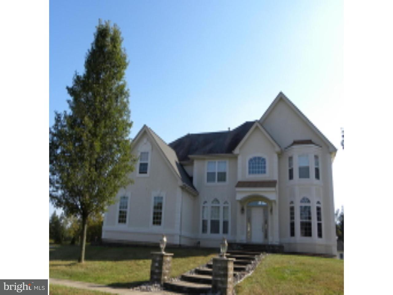 Casa Unifamiliar por un Venta en 24 GAUGUIN WAY Somerset, Nueva Jersey 08873 Estados Unidos