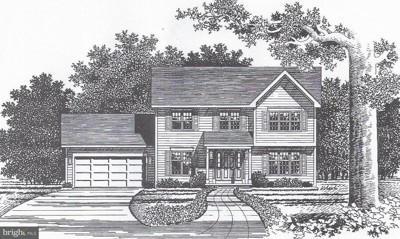 Einfamilienhaus für Verkauf beim Louisa Lane Louisa Lane Charlestown, Maryland 21914 Vereinigte Staaten