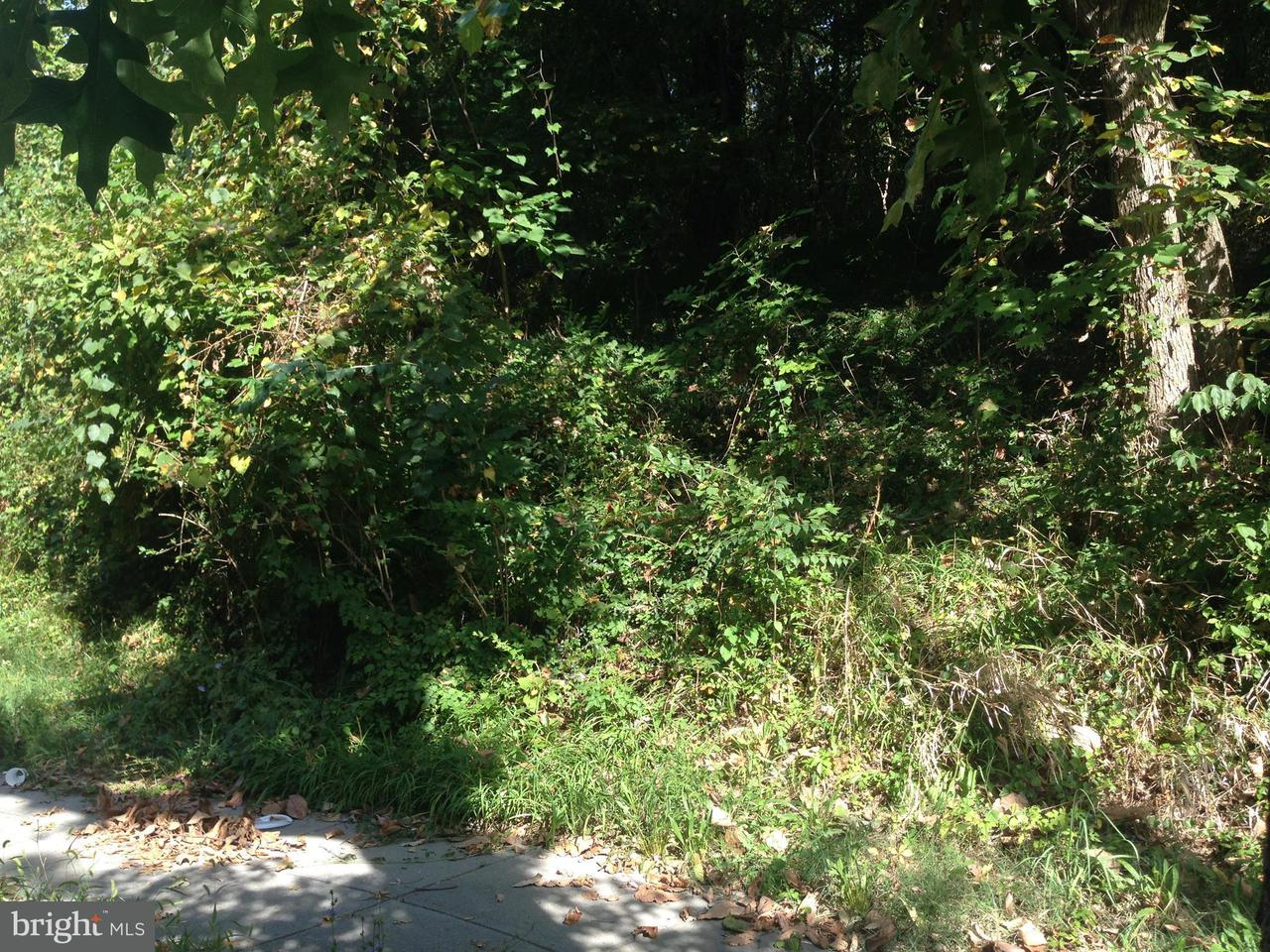 Land for Sale at 2547 Pomeroy Rd Se 2547 Pomeroy Rd Se Washington, District Of Columbia 20020 United States
