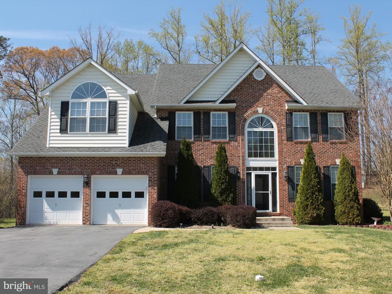 Other Residential for Rent at 2784 Queensberry Dr Huntingtown, Maryland 20639 United States