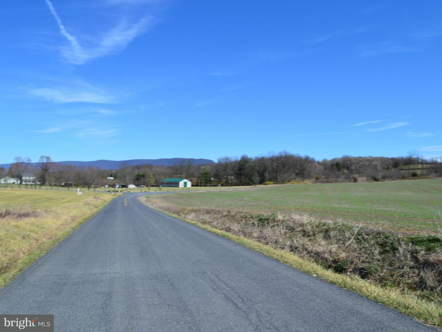 Land for Sale at 0 Pinewoods Rd Quicksburg, Virginia 22847 United States