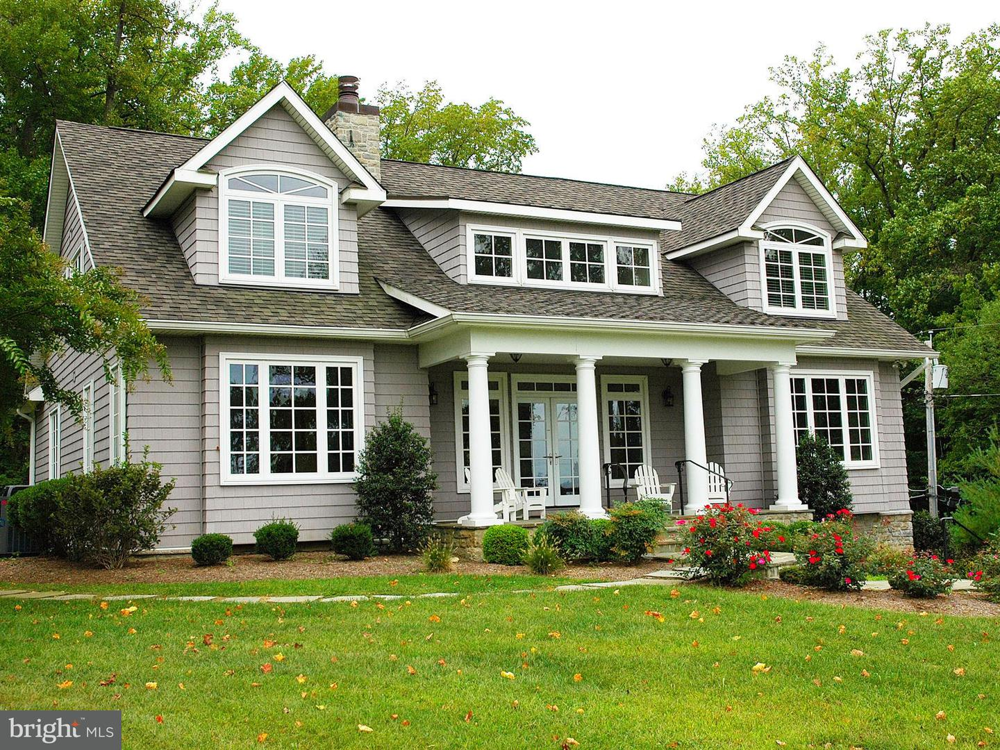 Single Family for Sale at 1737 Skippers Row Gibson Island, Maryland 21056 United States