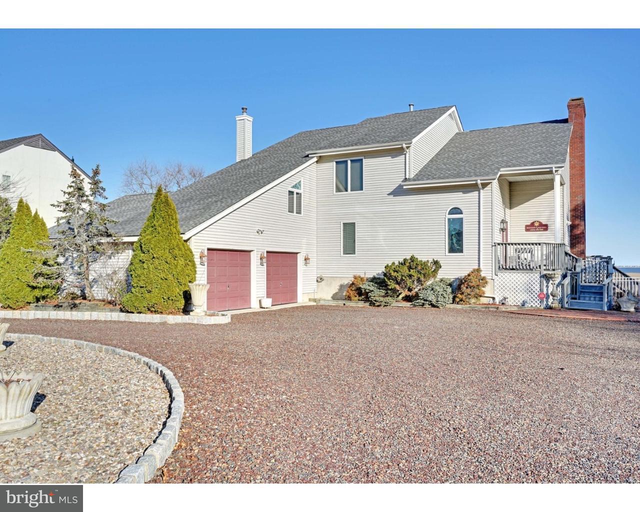 Casa para uma família para Venda às 408 BURNING TREE BLVD Absecon, Nova Jersey 08201 Estados Unidos