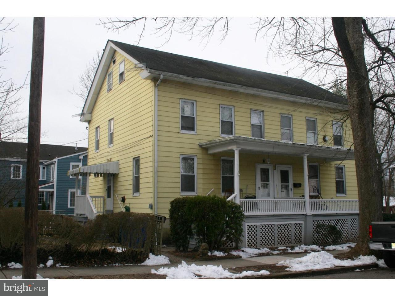 Townhouse for Rent at 16 S 4TH Frenchtown, New Jersey 08825 United StatesMunicipality: Frenchtown Borough