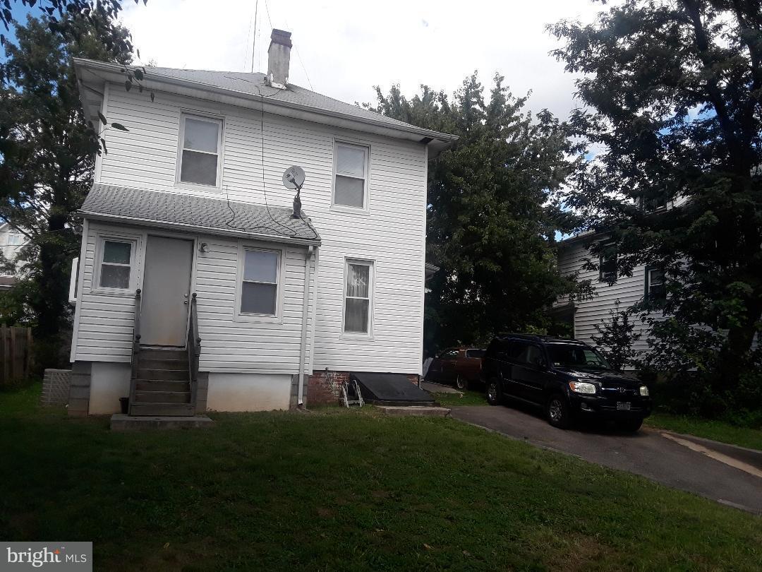 Casa Unifamiliar por un Venta en 1223 Evarts St Ne 1223 Evarts St Ne Washington, Distrito De Columbia 20018 Estados Unidos
