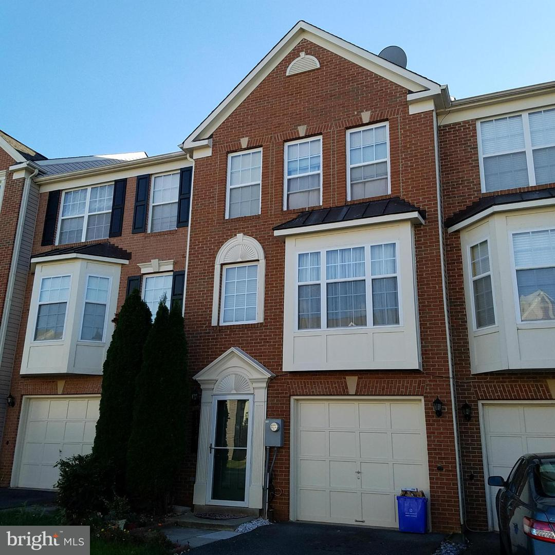 Other Residential for Rent at 14344 Kimono Cir Boyds, Maryland 20841 United States