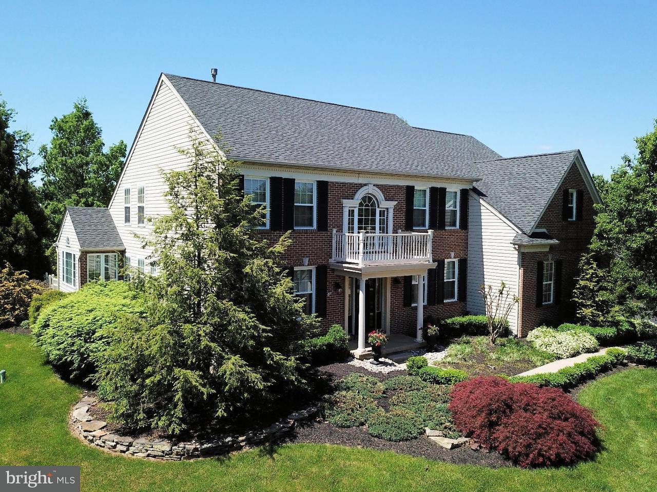 Частный односемейный дом для того Продажа на 365 HIGH Street Souderton, Пенсильвания 18964 Соединенные Штаты