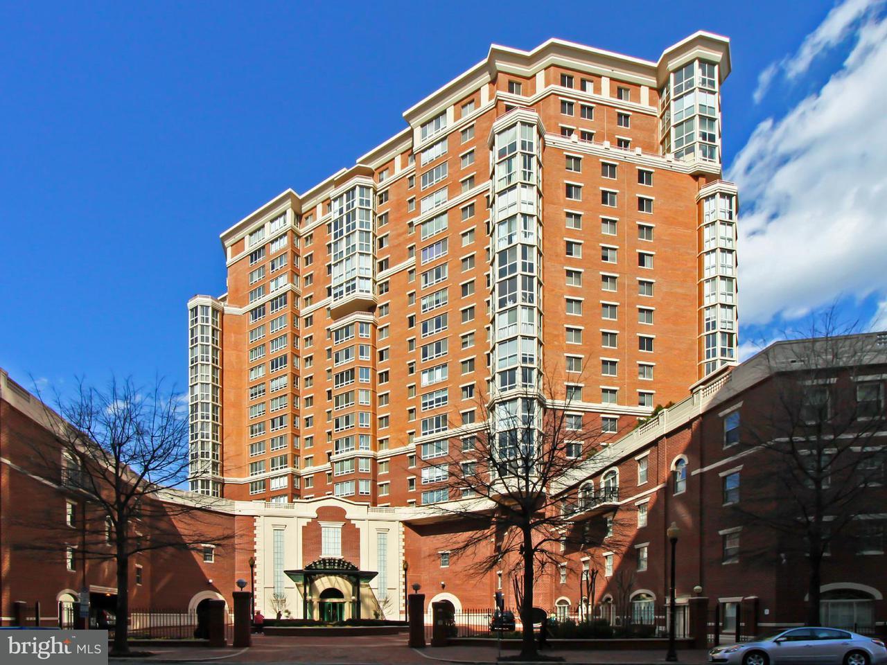 Кондоминиум для того Продажа на 2121 Jamieson Ave #1903 2121 Jamieson Ave #1903 Alexandria, Виргиния 22314 Соединенные Штаты