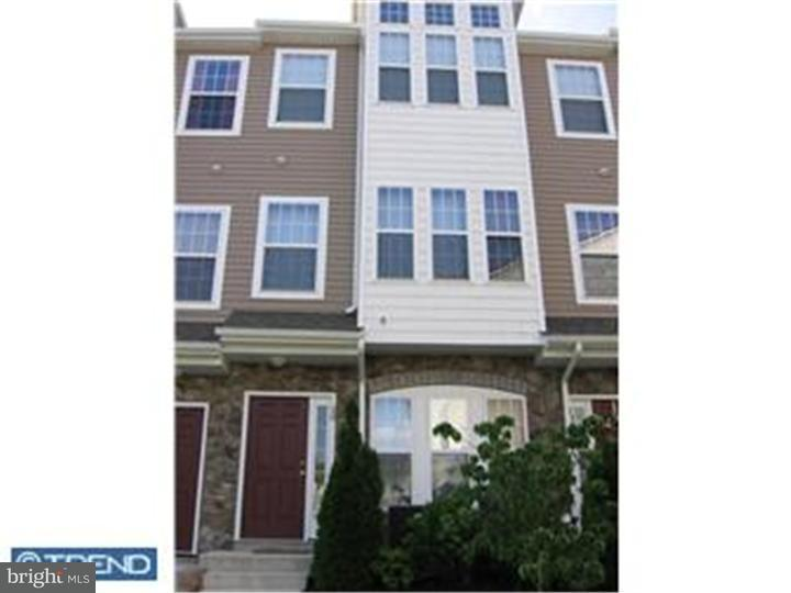 Townhouse for Rent at 20 TEAL Court Delanco Township, New Jersey 08075 United States