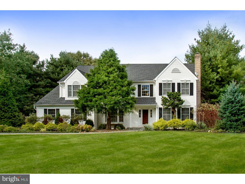 Single Family Home for Sale at 6 BROOKSIDE Court Plainsboro, New Jersey 08512 United StatesMunicipality: Plainsboro Township