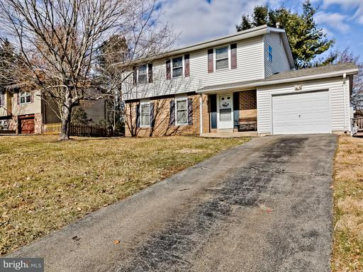 Property for sale at 822 Yvette Dr, Forest Hill,  MD 21050