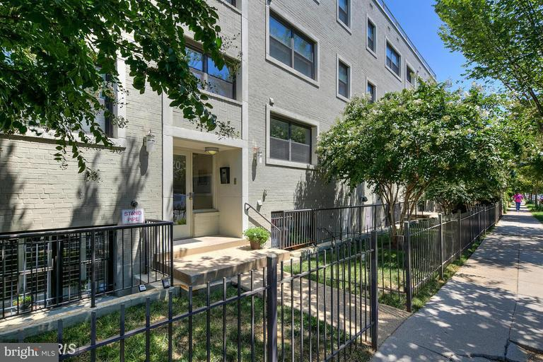 Other Residential for Rent at 1520 Independence Ave SE #303 Washington, District Of Columbia 20003 United States