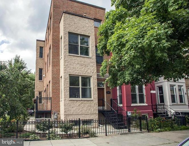 Single Family for Sale at 1301 1st St NW #1 Washington, District Of Columbia 20001 United States
