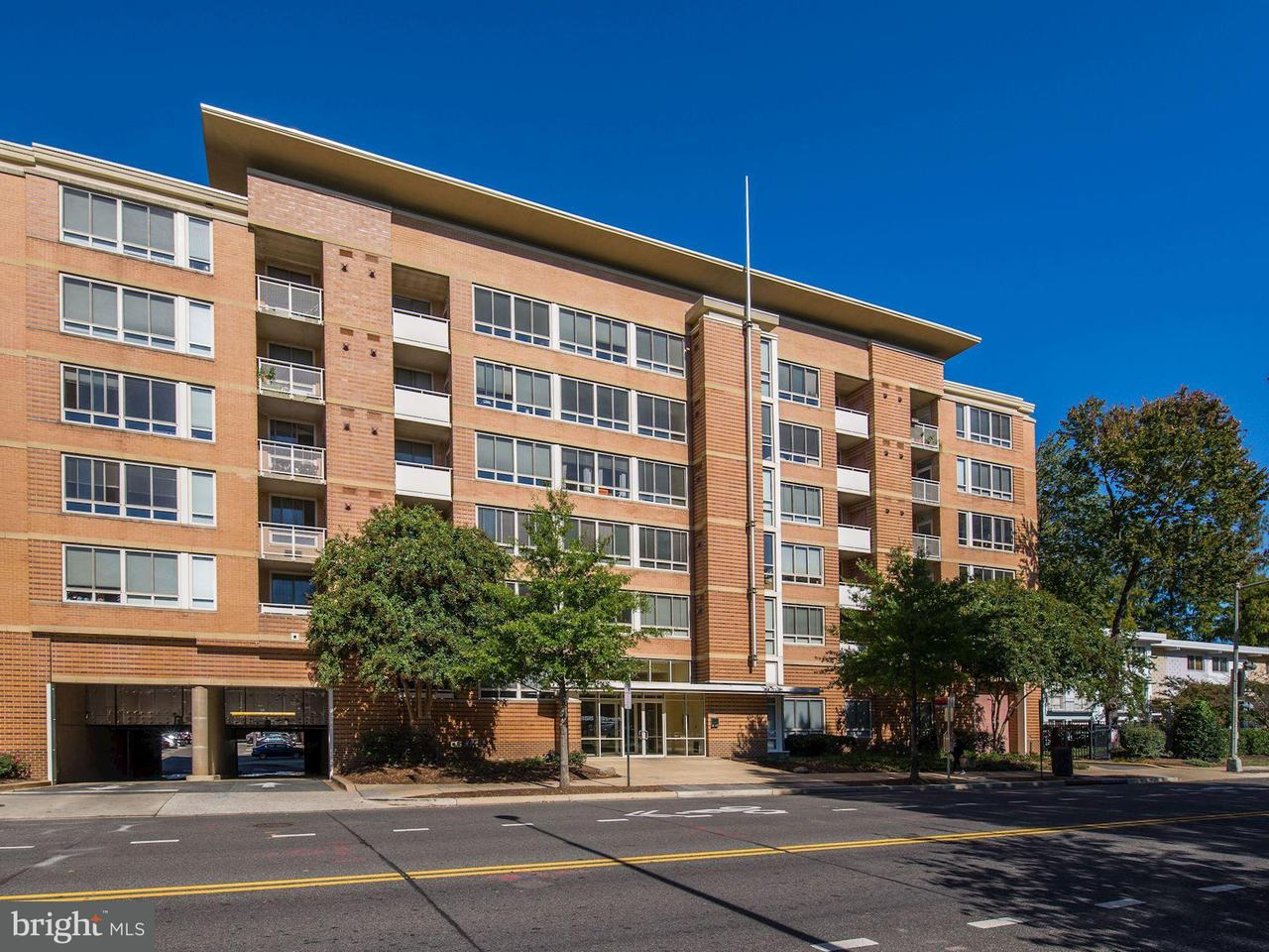 Single Family for Sale at 355 I St SW #224 Washington, District Of Columbia 20024 United States