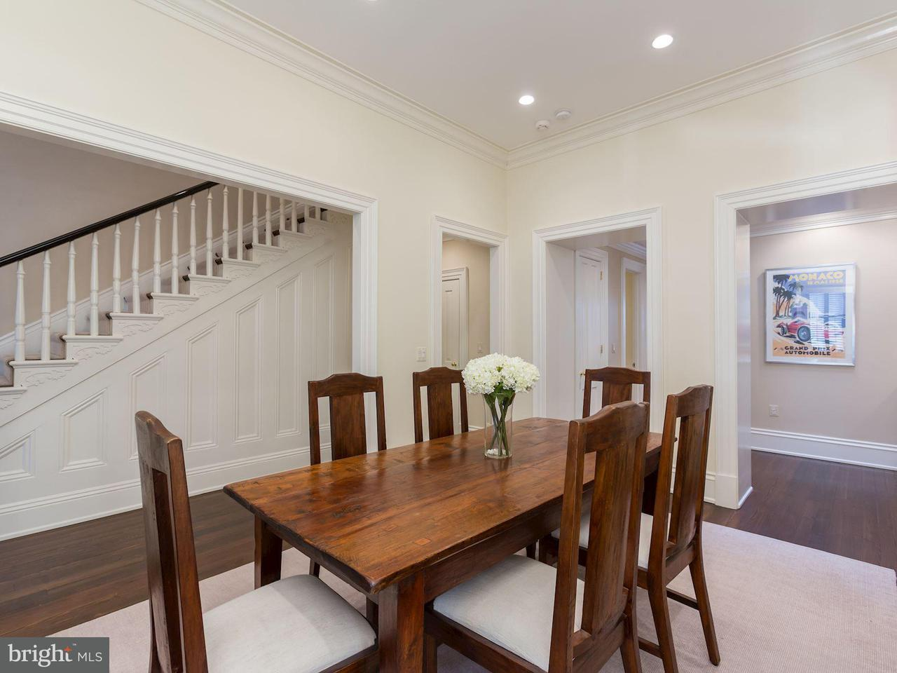 Additional photo for property listing at 3007 P St NW  Washington, District Of Columbia 20007 United States