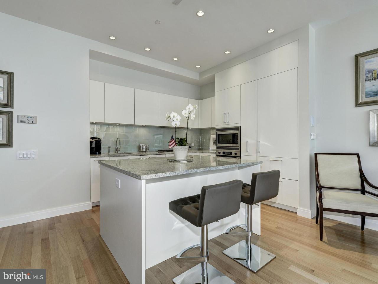 Additional photo for property listing at 1177 22nd St NW #4h  Washington, District Of Columbia 20037 United States