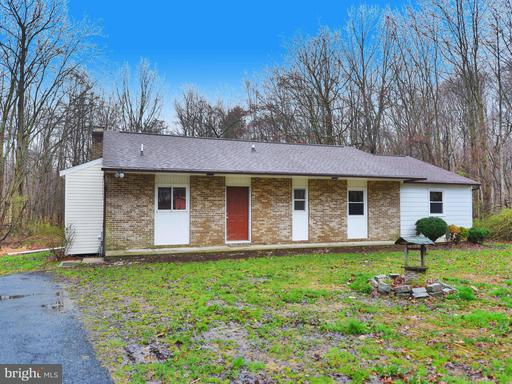 Property for sale at 4035 Paddrick Rd, Darlington,  MD 21034