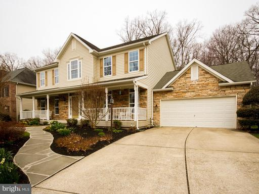 Property for sale at 1324 Eagle Ridge Run, Bel Air,  MD 21014