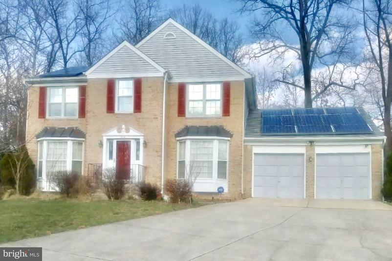 Single Family Home for Sale at 3204 Cherry Mill Drive 3204 Cherry Mill Drive Adelphi, Maryland 20783 United States