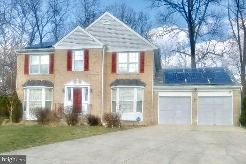 Vivienda unifamiliar por un Venta en 3204 Cherry Mill Drive 3204 Cherry Mill Drive Adelphi, Maryland 20783 Estados Unidos