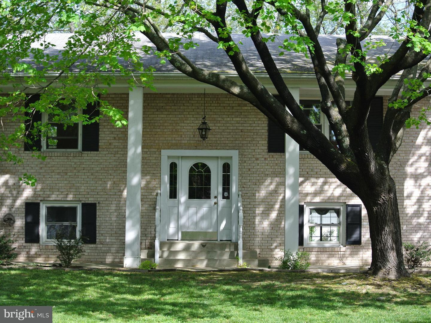 Single Family for Sale at 30100 Gershwin Rd Charlotte Hall, Maryland 20622 United States