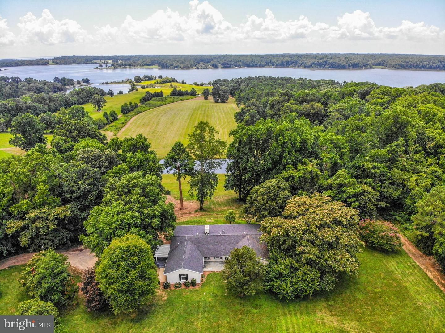 Single Family for Sale at 18641 Point Lookout Rd Park Hall, Maryland 20667 United States