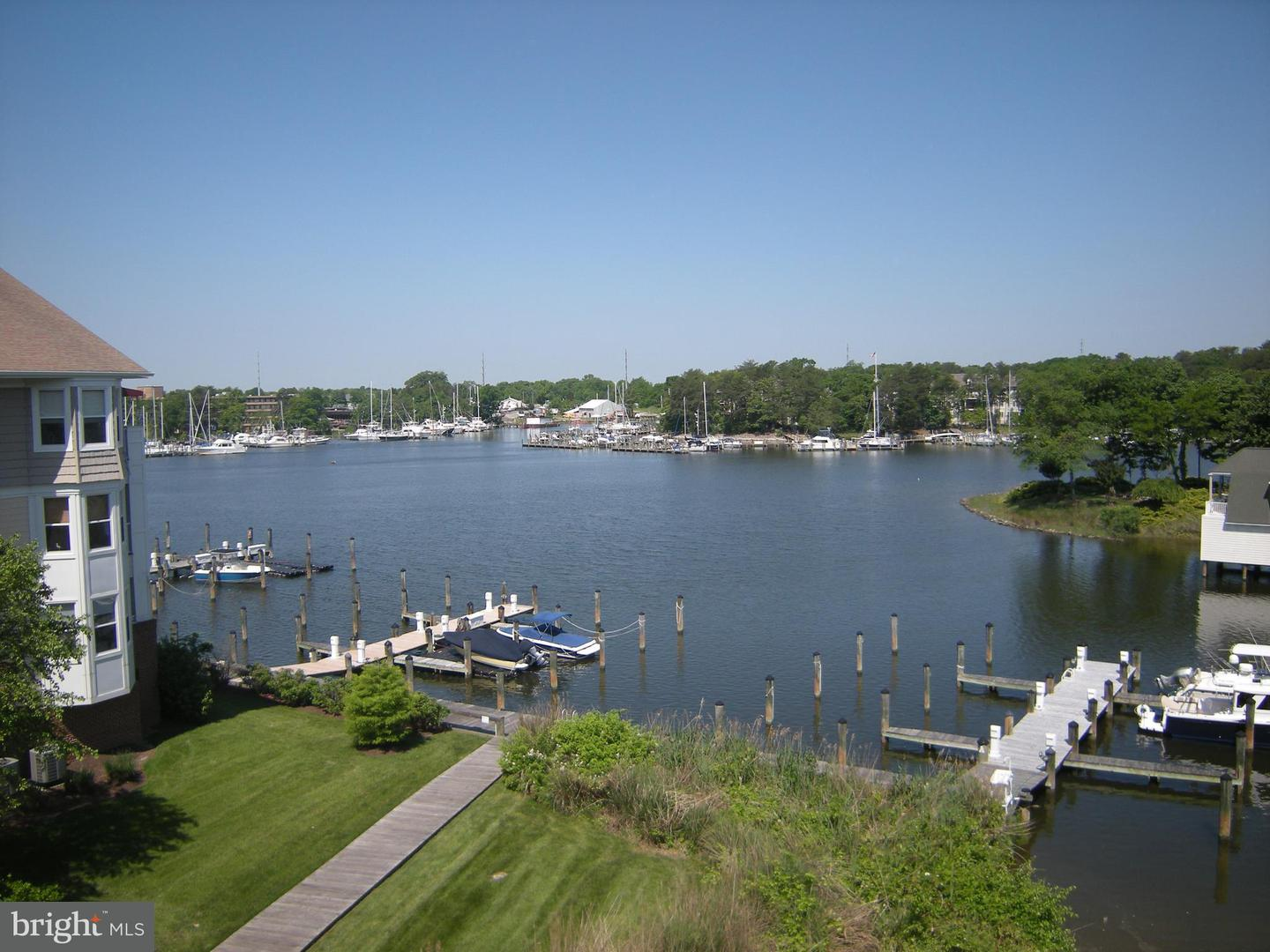 Single Family for Sale at 533 Oyster Bay Pl #402 Dowell, Maryland 20629 United States
