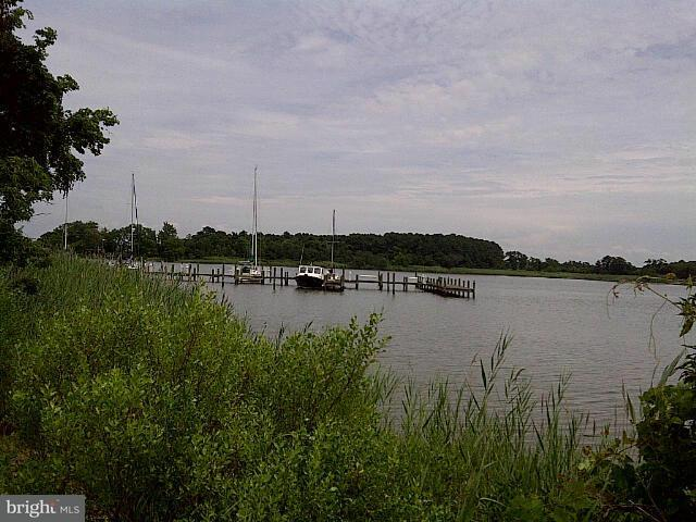 Land for Sale at Jamieson Rd Rock Hall, Maryland 21661 United States