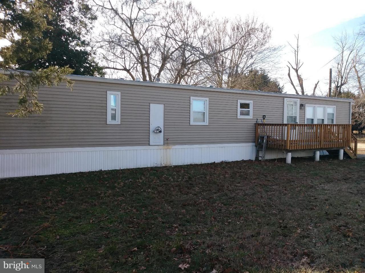 Mobile Homes pour l à louer à 170 FRIENDSHIP Road Buena, New Jersey 08310 États-Unis