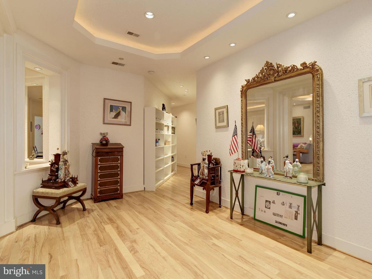 Additional photo for property listing at 7222 47th St #r-2  Chevy Chase, Maryland 20815 United States